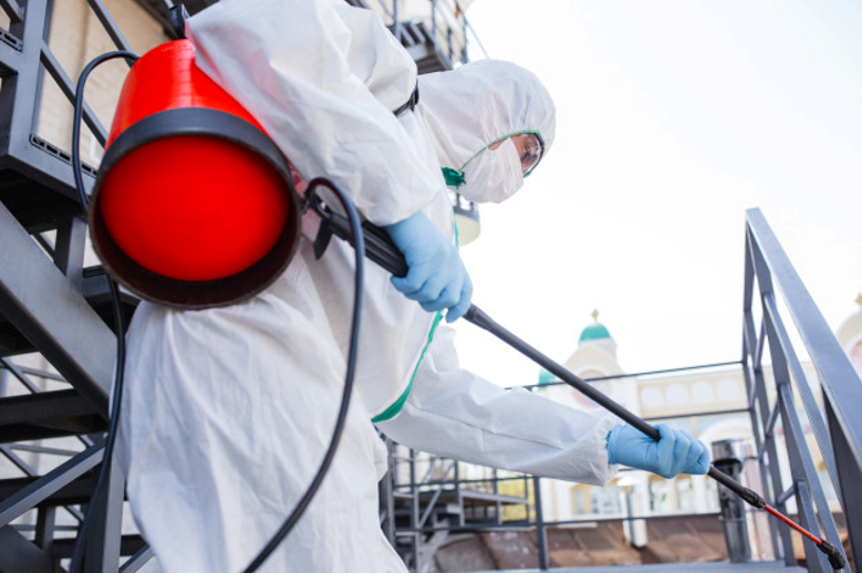 How to find the best Bio Cleaning Company and why hire them