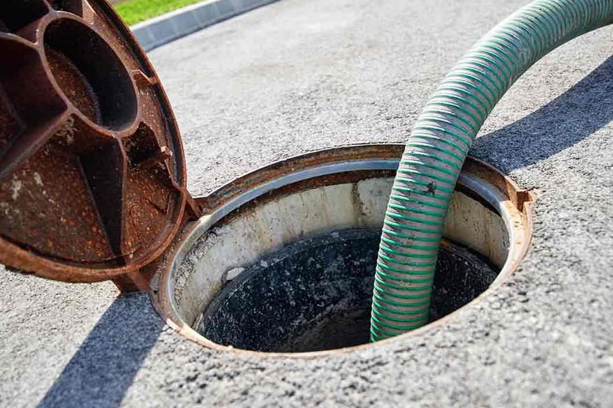 4 Things to Never Do When You Have a Septic Tank