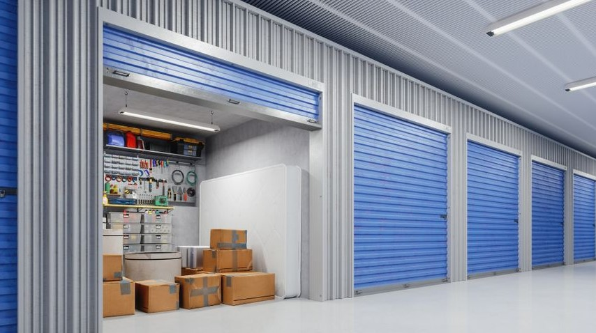 Who Can Benefit From Leasing A Storage Unit?
