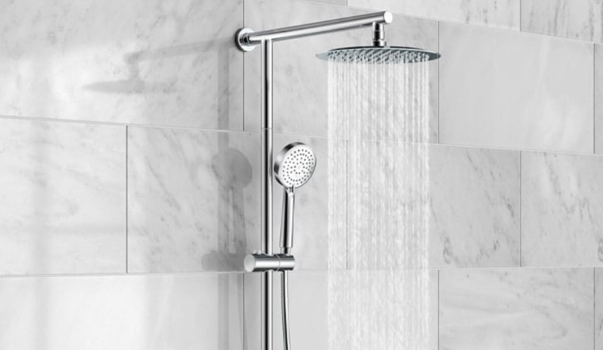 Factors to Consider When Buying a Shower Head