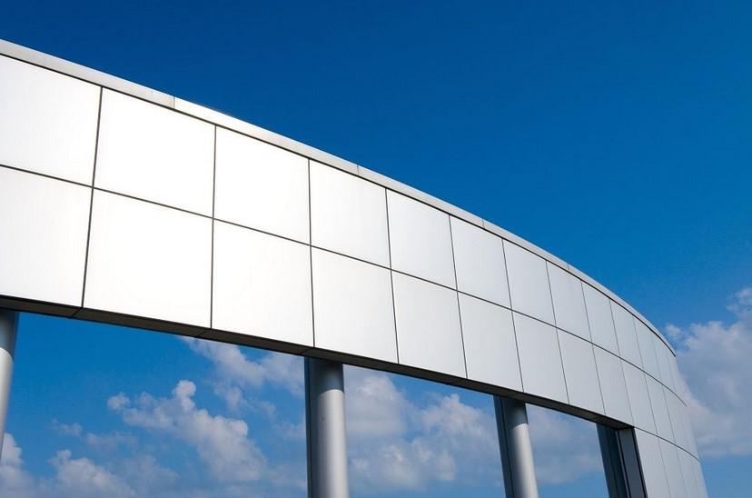 3 Big Benefits of Building With Aluminum