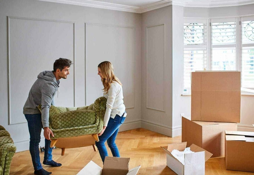 4 Things You Should Do Before Moving